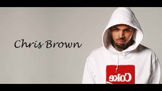 Chris Brown - Show Off [HD Lyrics]