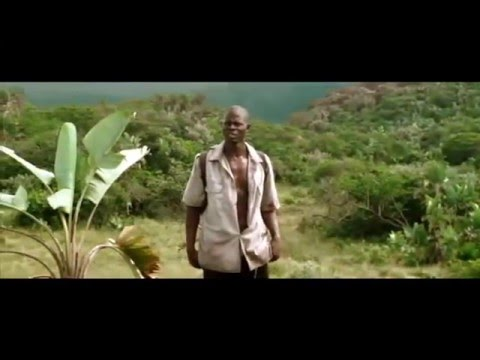 Blood Diamond - Best scene, Archer and Solomon Hike