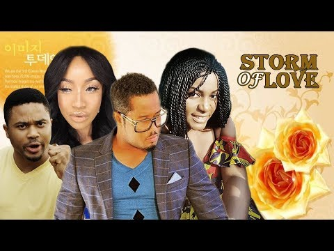 Storm Of Love Season 1  - 2017 Latest Nigerian Nollywood Movie