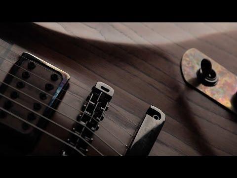 A Luthier's Tale