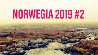 NORWEGIA 2019 - DZIKA NORWEGIA #2