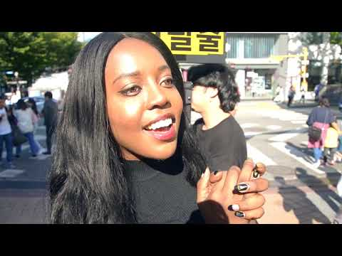 EPIC STREETFOOD TOUR IN HONGDAE (SEOUL, KOREA)