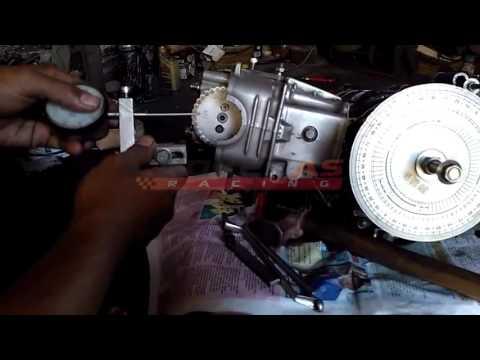Cara Pemasangan NokenAs Racing pada Motor Honda Blade