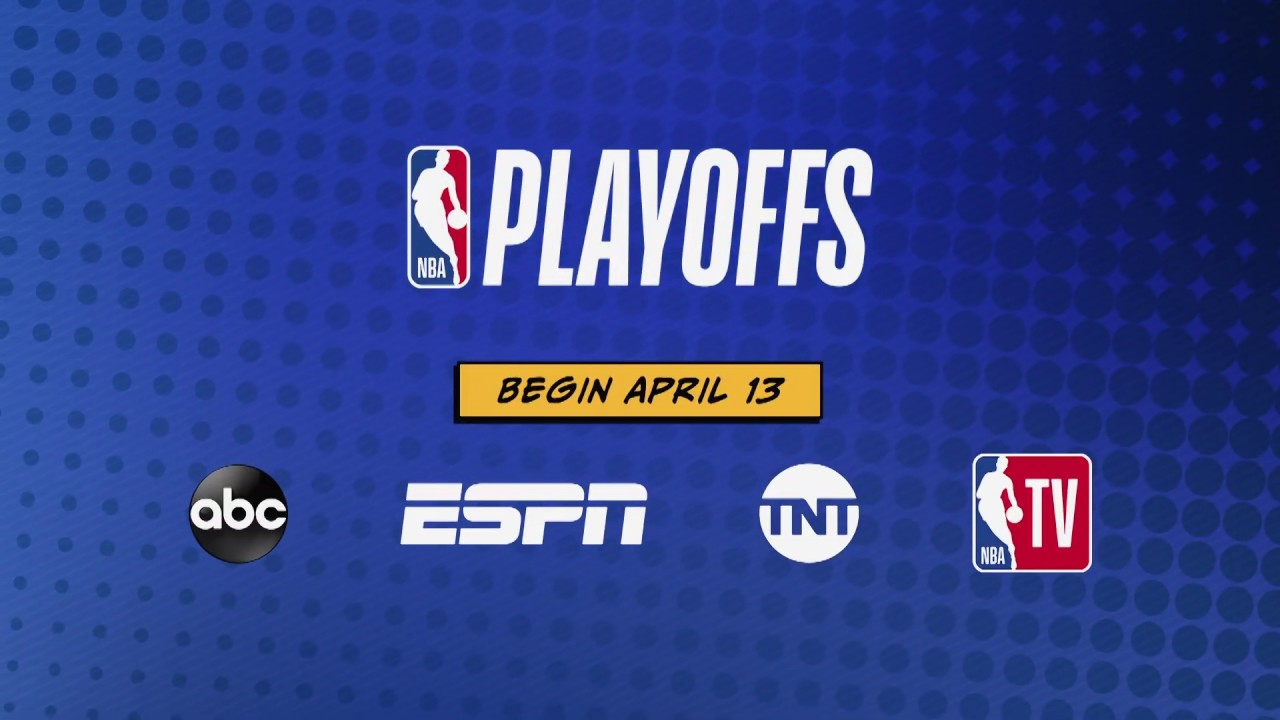 22d3d39393 The 2019 NBA Playoffs - The Story Begins - YouTube