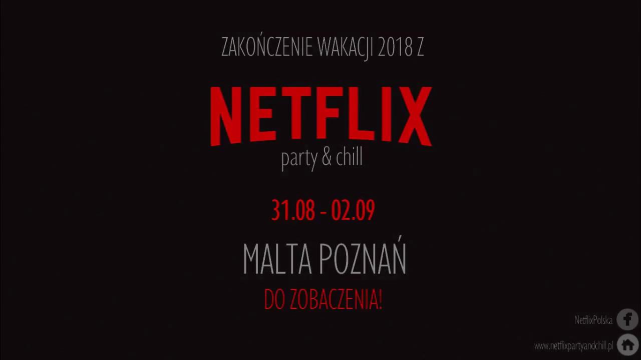 netflix party & chill vol 2