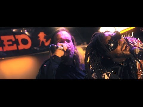 Skindred - Machine