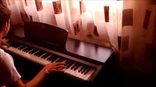 Çeçen Marşı - Chechen National Anthem Piano