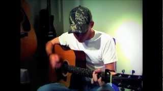 """""""Chances Are"""" Bryn Powers (Cover) Garrett Hedlund"""