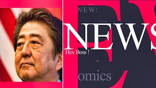 2018: Mid-term results of Abenomics in Japan. Economic growth strategies called society 5.0.