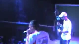 SAMUKA & NEGO - OS CORINGA BOLADÃO ♫♪ (AO VIVO)  - VIDEO OFICIAL O.C.B