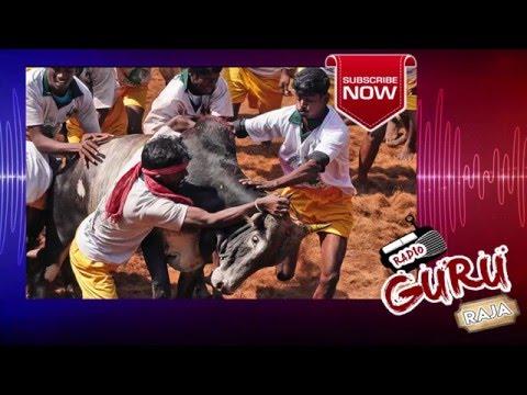 Adi maada anuppalama? | Jallikattu | By Radio Guru Raja