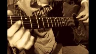 (Frozen OST) Let It Go - An Nguyen [Guitar solo]