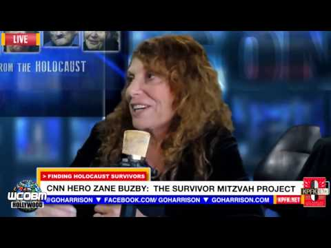 CNN Hero Helps 2000 Holocaust Survivors