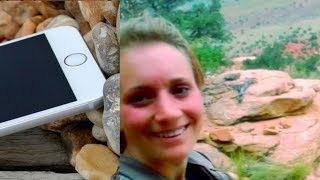 28 Hours After This Hiker Went Missing, Rescuers Found Her – And The Chilling Texts She'd Written