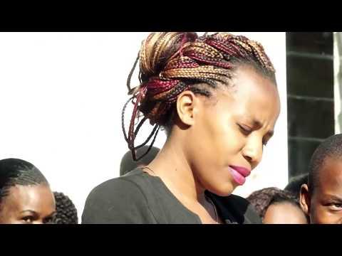 Ni Neema- Faith Choir - University of Iringa