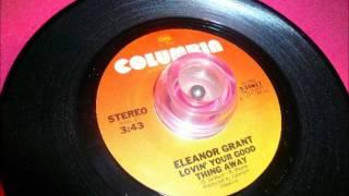 Eleanor Grant / Lovin