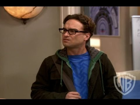 The Big Bang Theory trailers