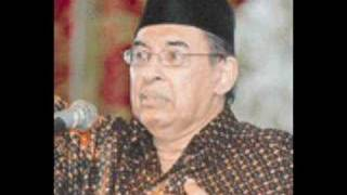Quraish Shihab - Tafsir Al Misbah Surat Al Kautsar 3