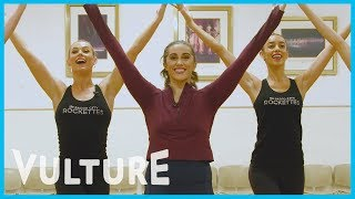 How to Become a Radio City Rockette
