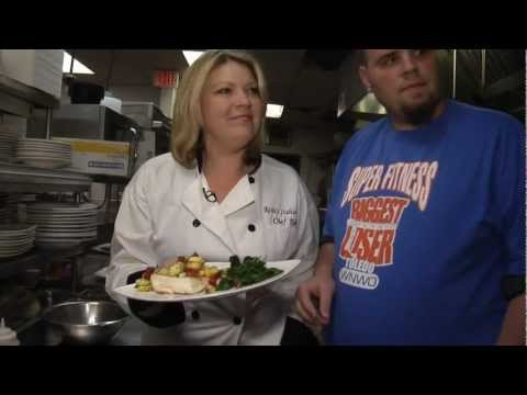 Toledo Biggest Loser Show 4 Part 3 - Biggest Loser Recipes