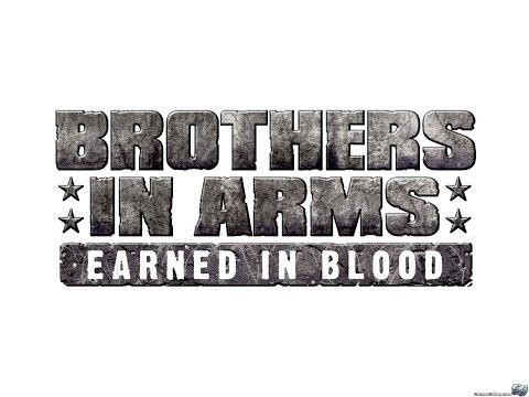 Gameplay e Download Brothers in Arms Earned in Blood Full Rip Torrent(1.12GB)