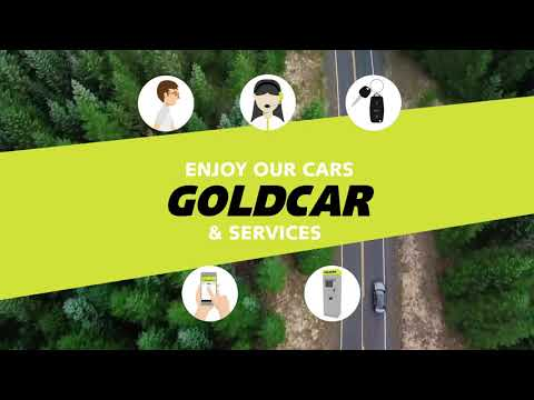 Car hire seville airport goldcar