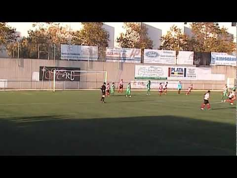 UD Viladecans E - UD Cornella F 1 - 2