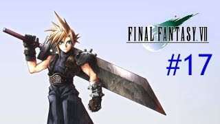 Final Fantasy 7 Detonado 17 - Fort Condor e Yuffie