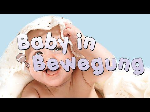VideoMix: Baby in Bewegung – Die DVD