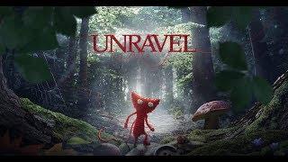 Unravel - die Reise beginnt