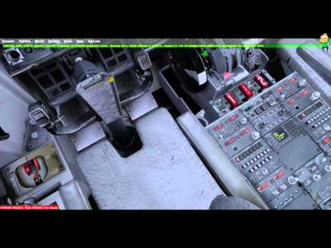 Prepar 3d v3 Despegue Palma y Pro Atc-x