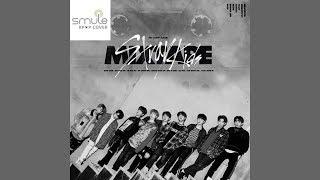 STRAY KIDS - YAYAYA Smule Kpop Cover Sing Karaoke by 3RACHA JISUNG  and Arn274