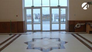 На открытие туркменской школы в Астраханской области ждут президента Туркменистана