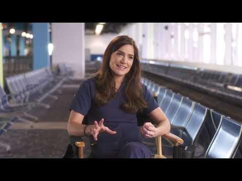 New Amsterdam: Series Premiere  Janet Montgomery