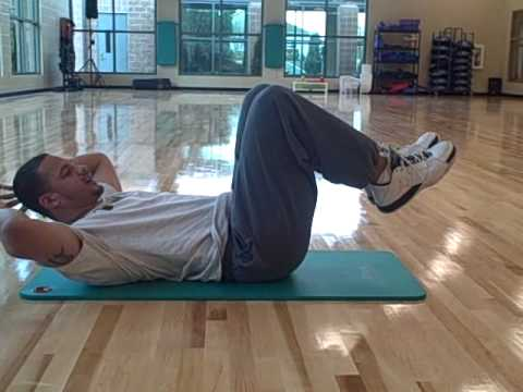 How to get a six pack in 3minutes Workout Your Abs For The Summer (Abs, Core)