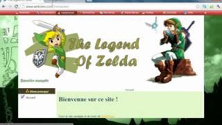 Tuto | Créer son jeu sous Webidev [Ep 2] | Webidev [Gratuit]