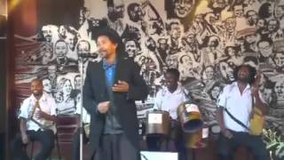 Comedian Limeneh Tadesse after almost 20 years (ቀልደኛው ልመነህ ታደሰ ከ ዓመታት በኋላ)