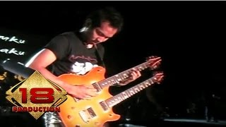 Slank Freedom Live Konser Klaten Jateng 15 April 2006