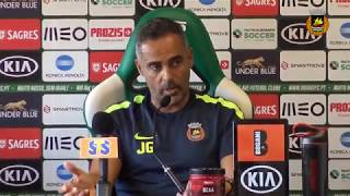 Antevisão Jagiellonia: Nelson Monte e José Gomes