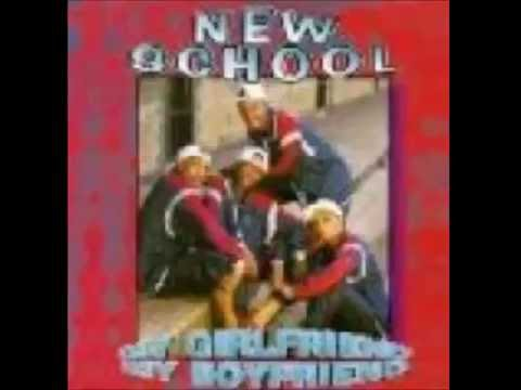 New School- My Boyfriend My Girlfriend