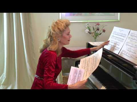 J.S. Bach: Invention No. 5 in Eb Major (Teaching & Performance Video)