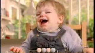 Смех детей из рекламы Малютка(Паблик Вконтакте http://vk.com/real.smeh ПОДПИСЫВАЕМСЯ Подписываемся на канал)спасибо), 2012-03-28T18:26:35.000Z)