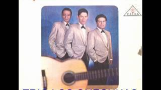 Trio Los Quechuas - Muchachita loca - Colección Lujomar.wmv
