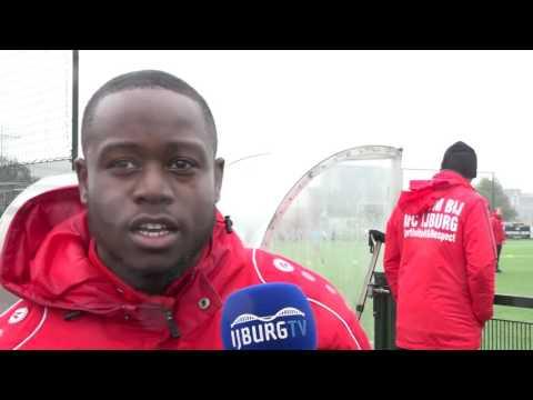 AFC IJburg meer dan een voetbalclub!