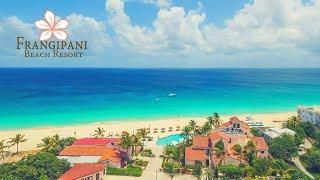 Frangipani Beach Resort Meads Bay, Anguilla
