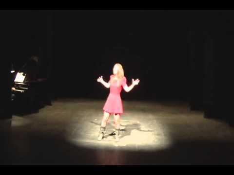 Zoe Ballard - Pulled - MA MUSIC THEATRE CSSD