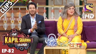 nani meets popular punjabi singer gurdas maan – the kapil sharma show 12th feb 2017