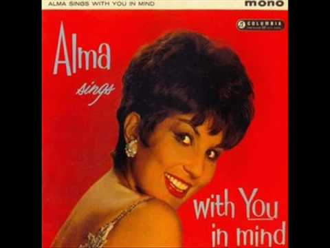 Alma Cogan - The Story of My Life ( 1958 )