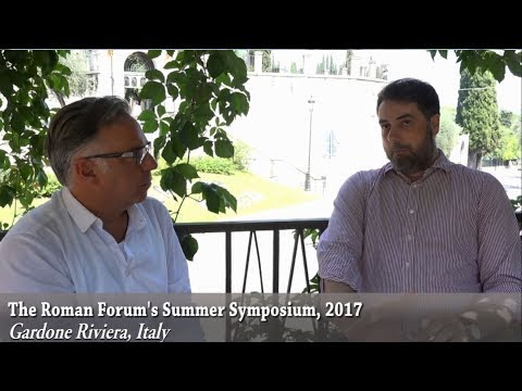 Michael Matt Interviews Oxford's Dr. Joseph Shaw