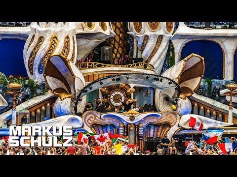 Markus Schulz feat. Sebu Capital Cities - Upon My Shoulders Festival Mix